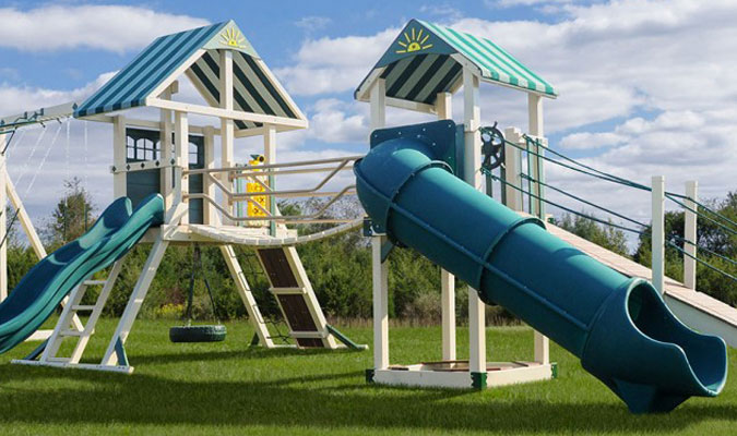 Playsets And Swing Sets For Sale Syracuse Central New York